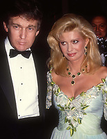 #DonaldTrump #IvanaTrump Undated<br /> Photo By Adam Scull/PHOTOlink.net