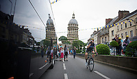 Tour de France 2012.stage 3: Orchies/Boulogne-sur-Mer.191km