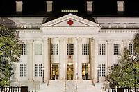 American Red Cross National Headquarters, Washington DC, USA