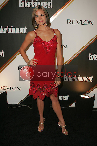 Brooke Burns<br />