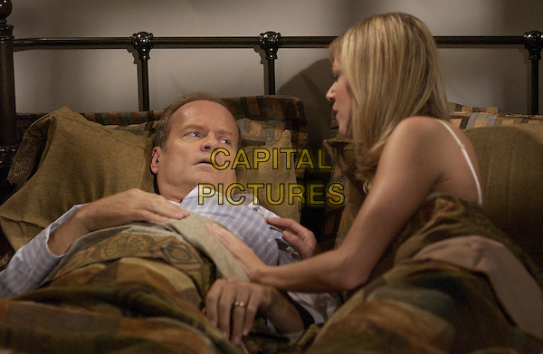 KELSEY GRAMMER & KAITLIN OLSEN.in Kelsey Grammer Presents: The Sketch Show.*Editorial Use Only*.www.capitalpictures.com.sales@capitalpictures.com.Supplied by Capital Pictures.