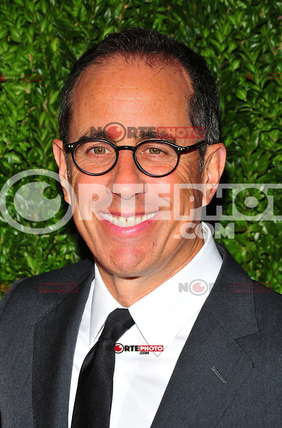 NEW YORK, NY - NOVEMBER 13: Jerry Seinfeld attends the 2017 Museum of Modern Art Film Benefit Tribute to herself at Museum of Modern Art on November 13, 2017 in New York City. Credit: John Palmer/MediaPunch /NortePhoto.com
