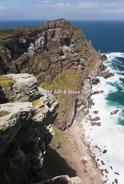 Cape Point, Cape peninsula, Table Mountain national park, Western Cape, South Africa