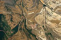 Landschaft der Provinz Soria: SPANIEN, KASTILIEN LEON, SORIA, 03.08.2016: Landschaft der Provinz Soria