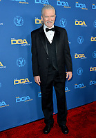 LOS ANGELES, CA. February 02, 2019: Patrick Duffy at the 71st Annual Directors Guild of America Awards at the Ray Dolby Ballroom.<br /> Picture: Paul Smith/Featureflash