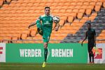 06.01.2019, FNB Stadion/Soccer City, Nasrec, Johannesburg, RSA, FSP , SV Werder Bremen (GER) vs Kaizer Chiefs (ZA)<br /> <br /> im Bild / picture shows <br /> <br /> Kevin M&ouml;hwald / Moehwald (Werder Bremen #06)<br /> Foto &copy; nordphoto / Kokenge
