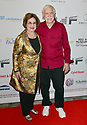FORT LAUDERDALE, FL - NOVEMBER 12: Diane Baker and William Grefe attend the 34th annual Fort Lauderdale Film Festival  at Savor Cinema on November 12, 2019 in Fort Lauderdale, Florida. Actress Diane Baker receives the FLIFF 2019 Florida Lifetime Achievement Award ( Photo by Johnny Louis / jlnphotography.com )