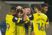 Oxford United v Macclesfield Town - FA Cup 2nd Round Replay - 13.12.2016