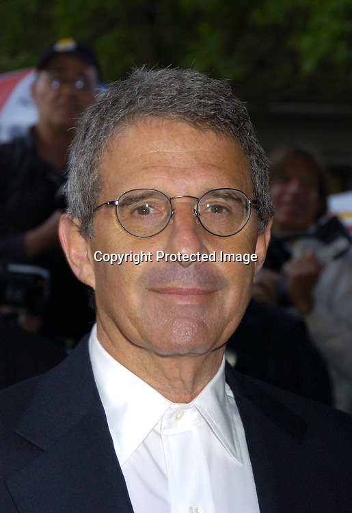 Ron Meyer ..at the New York Premiere of Cinderella Man to benefit The Children's Defense Fund on June 1, 2005 at The Loews Lincoln Square Theatre...Photo by Robin Platzer, Twin Images