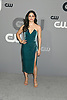 Jeanine Mason from the show  Roswell, New Mexico attends the CW Upfront 2018-2019 at The London Hotel in New York, New York, USA on May 17, 2018.<br /> <br /> photo by Robin Platzer/Twin Images<br />  <br /> phone number 212-935-0770