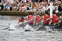 Race 22 - Grand - Waiariki vs Passau & Trier