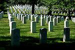 Arlington National Cemetery Washington D.C..