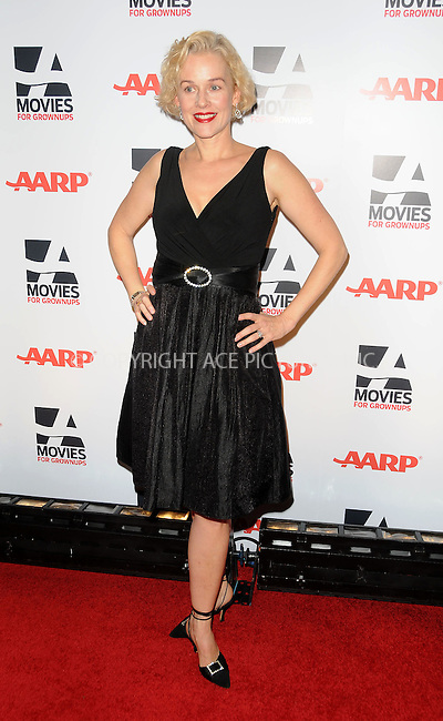 WWW.ACEPIXS.COM . . . . . ....February 7 2011, LA....Actress Penelope Ann Miller arriving at the AARP Magazine 10th Annual Movies For Grownups Awards at the Beverly Wilshire Four Seasons Hotel on February 7, 2011 in Beverly Hills, CA....Please byline: PETER WEST - ACEPIXS.COM....Ace Pictures, Inc:  ..(212) 243-8787 or (646) 679 0430..e-mail: picturedesk@acepixs.com..web: http://www.acepixs.com