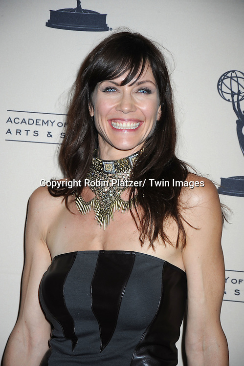Stacy Haiduk attending The TV Academy's Programming Peer Group cocktail Reception in honor of the 2010 nominees on June 24, 2010 at the SLS Hotel in Beverly Hills in California . .Robin Platzer/ Twin Images