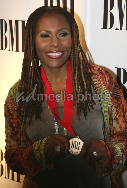 15 May 2007 - Beverly Hills, California - Brenda Russell.  55th Annual BMI Pop Music Awards held at the Regent Beverly Wilshire Hotel. Photo Credit: Charles Harris/AdMedia