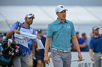 Jordan Spieth (USA) heads down 2 during round 4 of the AT&T Byron Nelson, Trinity Forest Golf Club, at Dallas, Texas, USA. 5/20/2018.<br /> Picture: Golffile | Ken Murray<br /> <br /> All photo usage must carry mandatory copyright credit (© Golffile | Ken Murray)