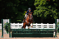 Meaghan Chambers, Tiz Prime Time