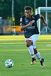 19.07.2017, Sportpark, Grassau, GER, FSP, FSV Mainz 05 vs FC Tokyo, im Bild Karim Onisiwo (Mainz #21)<br /> <br /> Foto © nordphoto / Hafner