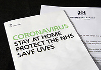 APR 6 Coronavirus Letter from UK Prime Minister