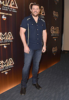 11 June 2016 - Nashville, Tennessee - Chris Young. 2016 CMA Music Festival Nightly Press Conference held at Nissan Stadium. Photo Credit: AdMedia