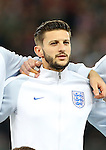 England's Adam Lallana in action during the friendly match at Wembley Stadium, London. Picture date November 15th, 2016 Pic David Klein/Sportimage