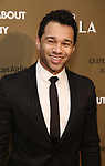 Corbin Bleu attends the Roundabout Theatre Company's 2019 Gala honoring John Lithgow at the Ziegfeld Ballroom on February 25, 2019 in New York City.