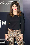 Sara Salamo attends the photocall of the fashion show of Emidio Tucci during MFSHOW 2016 in Madrid, February 04, 2016<br /> (ALTERPHOTOS/BorjaB.Hojas)
