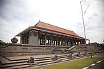 Sri Lanka | Architecture + Buildings + Construction