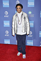 PALM SPRINGS, CA - JANUARY 03: Spike Lee attends the 30th Annual Palm Springs International Film Festival Film Awards Gala at Palm Springs Convention Center on January 3, 2019 in Palm Springs, California.<br /> CAP/ROT/TM<br /> ©TM/ROT/Capital Pictures
