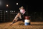 SEBRA- Powhatan, VA - 9.5.2015 - Barrels