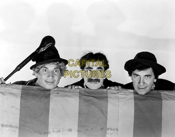The Marx Brothers  .in At the Circus.*Filmstill - Editorial Use Only*.CAP/PLF.Supplied by Capital Pictures.