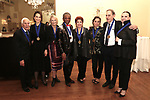 American Theater Hall of Fame Induction Ceremony 11/18/19