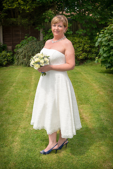 Images from Rachael and Ian's Wedding Day