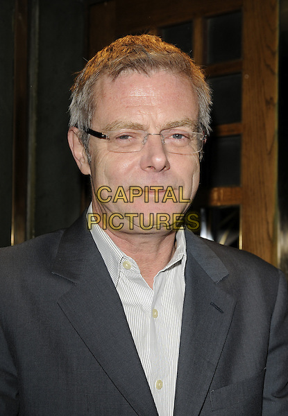STEPHEN DALDRY.Evening Standard British Film Awards, Ivy Restaurant, London, England..February 1st, 2009.glasses headshot portrait .CAP/CAN.©Can Nguyen/Capital Pictures.