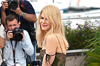"""22 May 2017 - Cannes, France - Nicole Kidman. """"The Killing Of A Sacred Deer"""" Photocall - 70th Annual Cannes Film Festival held at Palais des Festivals. Photo Credit: Jan Sauerwein/face to face/AdMedia"""