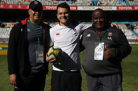 2018 Castle Lager Incoming Series 2nd Test match between South Africa and England at the Toyota Stadium.Bloemfontein,South Africa. 16,06,2018 Photo by Steve Haag / stevehaagsports.com