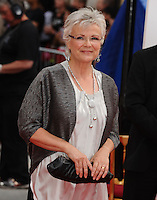 Julie Walters arriving for the BAFTA Television Awards 2010 at the London Palladium. 06/06/2010  Picture by: Steve Vas / Featureflash