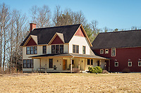 187 Stevenson, Westport, NY - Brian Dominic