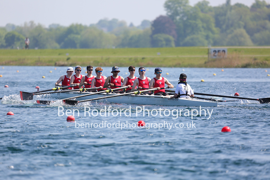 Race: 69  Event: Op J16 8+  Heat C<br /> <br /> Wallingford Regatta 2018<br /> <br /> To purchase this photo, or to see pricing information for Prints and Downloads, click the blue 'Add to Cart' button at the top-right of the page.