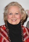 Barbara Cook attending the Broadway Opening Night Performance of 'Follies' at the Marquis Theatre in New York City,