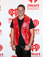 LAS VEGAS, NV - September 21: Ryan Lochte  pictured at iHeart Radio Music Festival at MGM Grand Resort on September 21, 2012 in Las Vegas, Nevada..    &copy; RD/ Kabik/ Starlitepics / Mediapunchinc /NortePhoto<br />