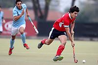 Hockey Series 2018 Varones Chile vs Uruguay