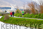 Brendan Mooney runners at the Kerry's Eye Tralee, Tralee International Marathon and Half Marathon on Saturday.