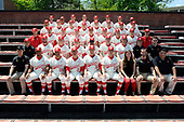 Baseball-Team Photo 2018
