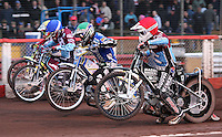 Lakeside Hammers v Poole Pirates 05-Jun-2009