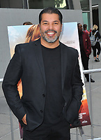 www.acepixs.com<br /> <br /> June 7 2017, LA<br /> <br /> Sal Velez Jr. arriving at the premiere of 'Pray For Rain' at the ArcLight Hollywood on June 7, 2017 in Hollywood, California<br /> <br /> By Line: Peter West/ACE Pictures<br /> <br /> <br /> ACE Pictures Inc<br /> Tel: 6467670430<br /> Email: info@acepixs.com<br /> www.acepixs.com