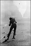 Gilles Caron: Retrospective
