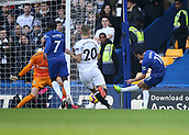2018 EPL Premier League Football Chelsea v Fulham Dec 2nd