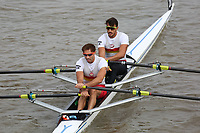 Crew: 20   TSS - O'Reilly    Tideway Scullers School    Op 2x Inter <br /> <br /> Pairs Head 2017<br /> <br /> To purchase this photo, or to see pricing information for Prints and Downloads, click the blue 'Add to Cart' button at the top-right of the page.
