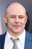 "HOLLYWOOD, LOS ANGELES, CA, USA - MAY 08: Rob Corddry at the Los Angeles Premiere Of Warner Bros. Pictures And Legendary Pictures' ""Godzilla"" held at Dolby Theatre on May 8, 2014 in Hollywood, Los Angeles, California, United States. (Photo by Xavier Collin/Celebrity Monitor)"